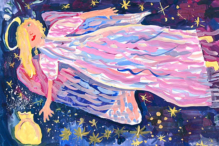 Светлый ангел Рождества» в иркутской ...: www.pribaikal.ru/single-image/gallery/0/516/9940.html