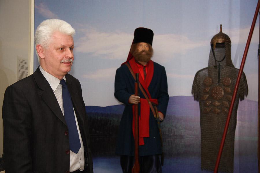 презентация по сибирским землепроходцам 17 века